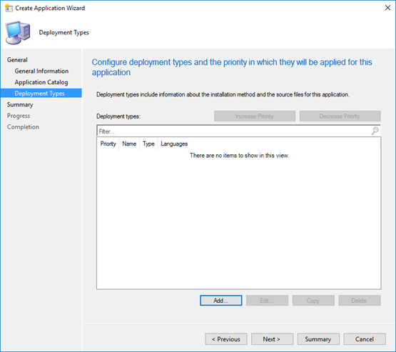 Mass Deployment through SCCM (Windows) – GoodSync